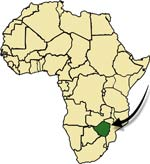 Zimbabwe Info