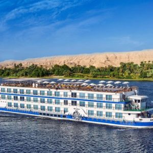 9 Day Luxury Egypt Tour