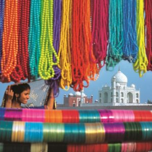 7 Day Golden Triangle Group Tour of India