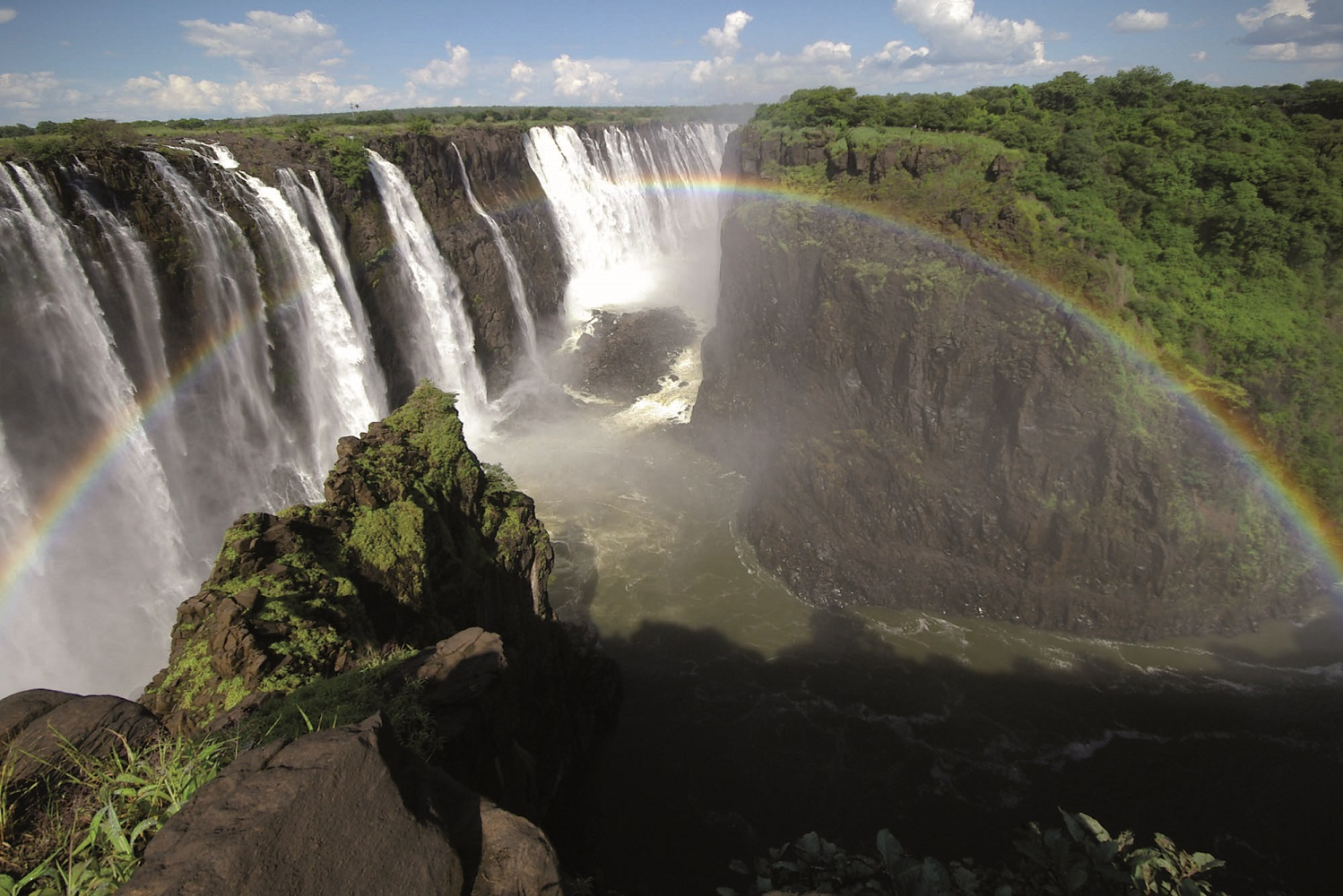 20 Day Cape Town to Victoria Falls Accommodated Tour