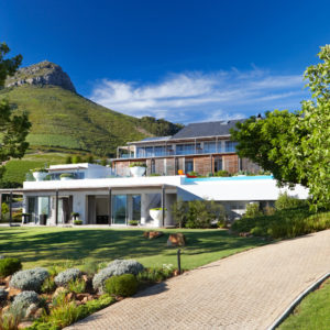 3 Day Luxury Cape Winelands Holiday