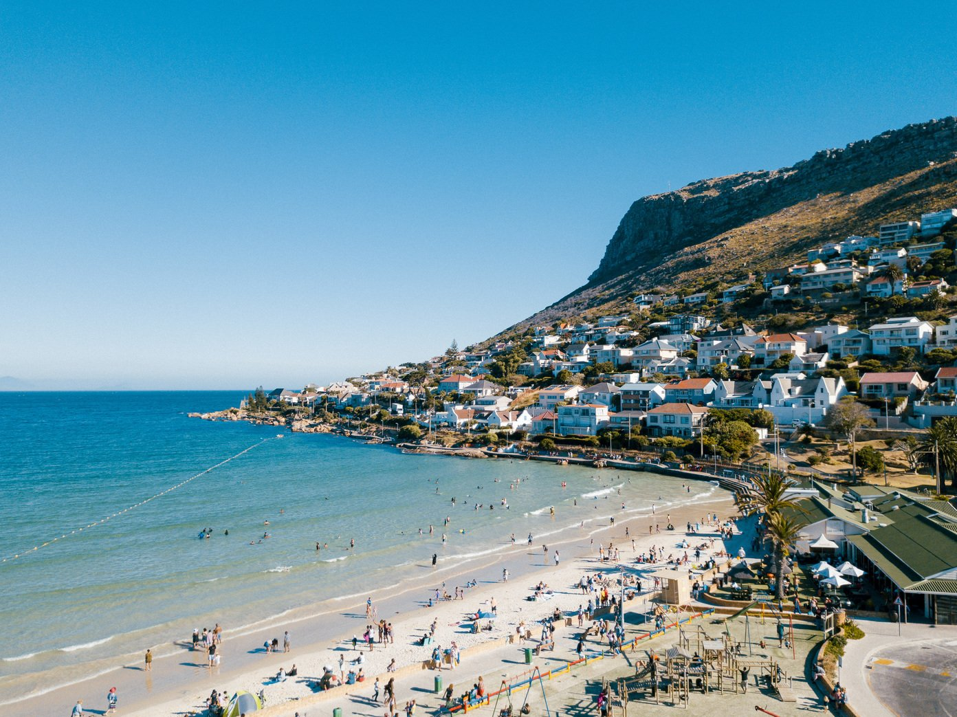 4 Day Cape Town Holiday Package