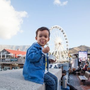 5 Day Garden Route & Cape Town Road Trip
