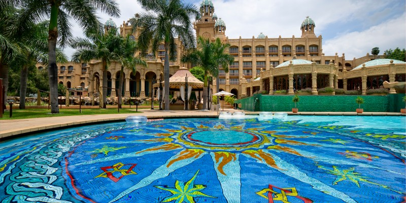 3 Day Sun City Holiday