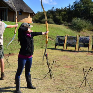 Sun City Activities - Archery