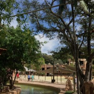 Sun City Rope Adventure