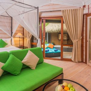 Kuredu Island Resort Maldives