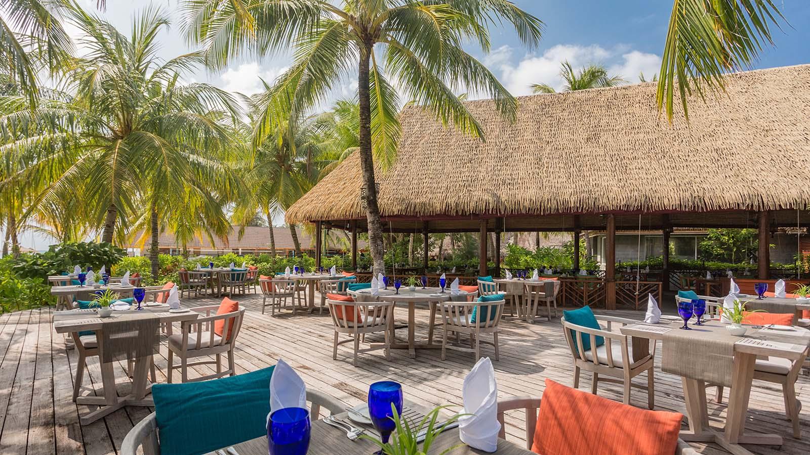 Kuredu Island Resort Maldives Holiday