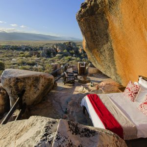 8 Day Cape Town Honeymoon Self-Drive