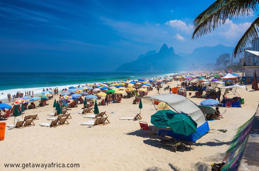 Rio De Janeiro Holiday