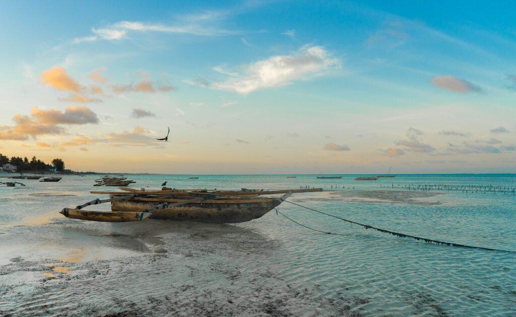 Zanzibar Holiday