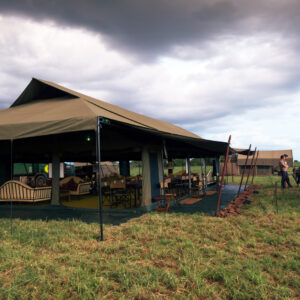 6 Day Ngorongoro & Serengeti Safari