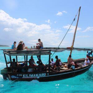 6 Day Zanzibar Tour