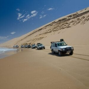 7 Day Lüderitz to Walvis Bay Self Drive Expedition
