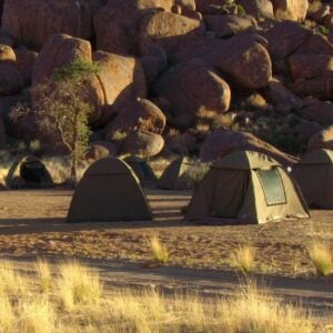 15 Day Adventure Namibia Camping Tour