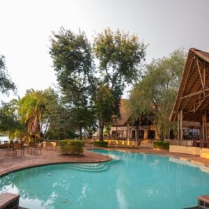 5 Day Victoria Falls & Chobe Fly-in