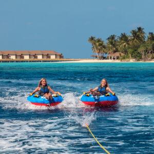Reethi Faru Resort Maldives Holiday